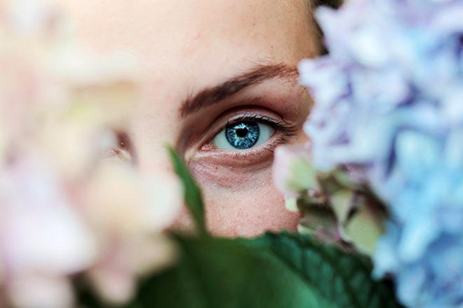 Фото №2 - 15 проблем со здоровьем, о которых могут сказать ваши глаза