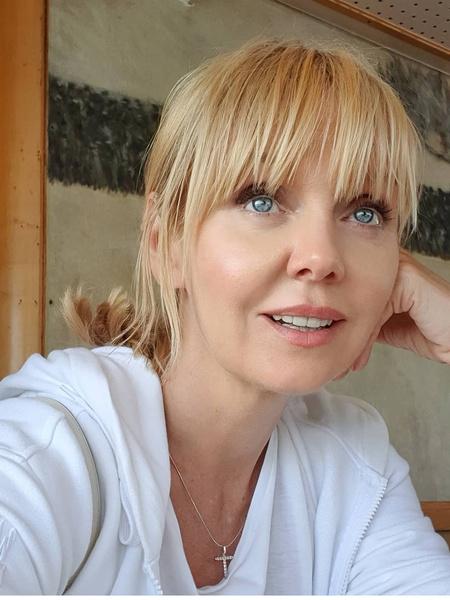 Фото №1 - Валерия сделала стрижку, с которой выглядит на 25 лет моложе