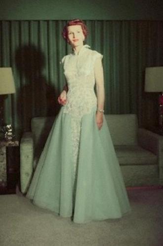 Фото №13 - От Жаклин Кеннеди до Мишель Обамы: 6 Первых леди США ирландского происхождения
