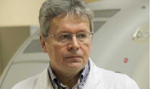 Фото №1 - Владимир Жемков: Чтобы избавиться от туберкулеза, мы должны забыть о гуманности