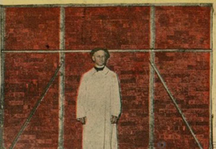 Фото №5 - Следите за руками: 5 знаменитых трюков Гарри Гудини, секрет которых удалось раскрыть