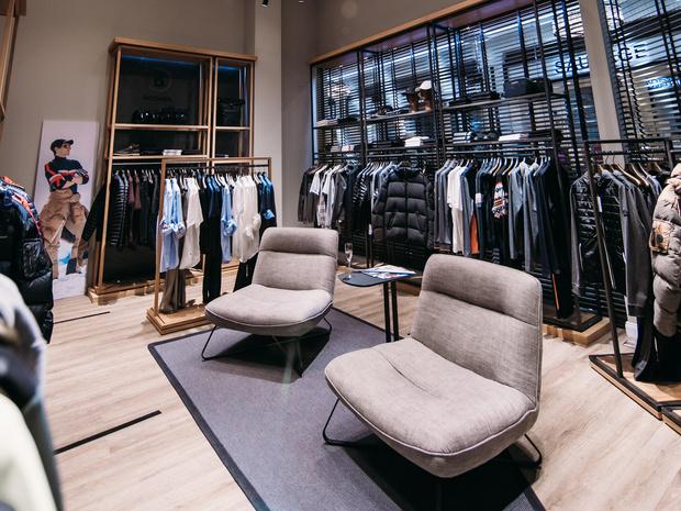 Фото №2 - Модное открытие: в Сочи появился новый бутик Bogner