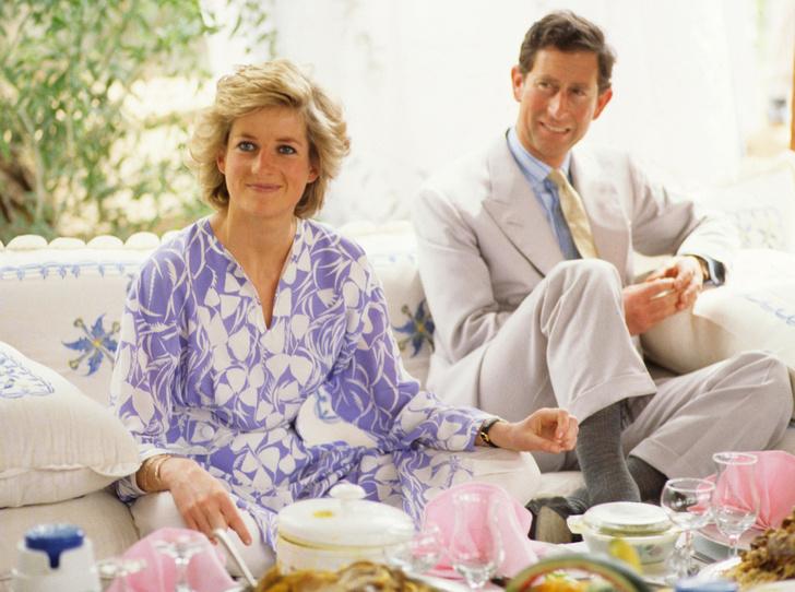 Фото №2 - Почему Диана считала принца Чарльза «ужасным» отцом