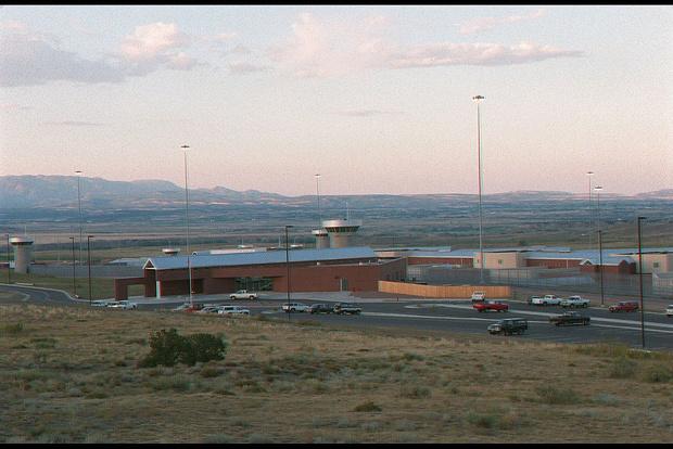 Фото №1 - Тюрьма с самым строгим режимом в мире