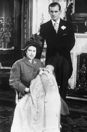 Фото №19 - Королева Елизавета II: история в фотографиях