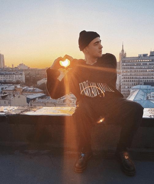 Фото №5 - Что носит Егор Крид: выбираем вещи как у популярного исполнителя