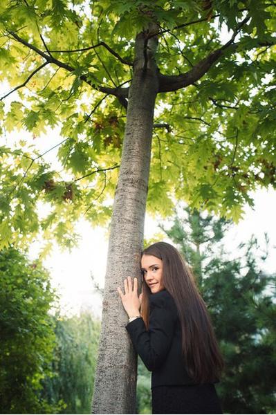 Фото №22 - Как Рапунцель: самые красивые косы Казани