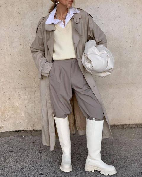 Фото №3 - Как выбрать резиновые сапоги— самую важную весеннюю обувь