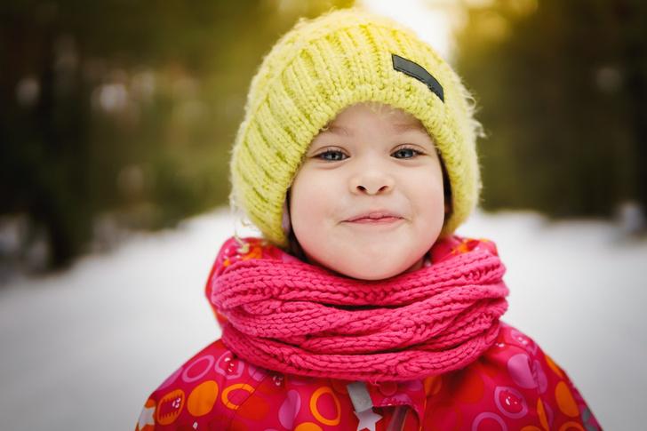 Фото №1 - Зимний комбинезон для ребенка: как выбрать?