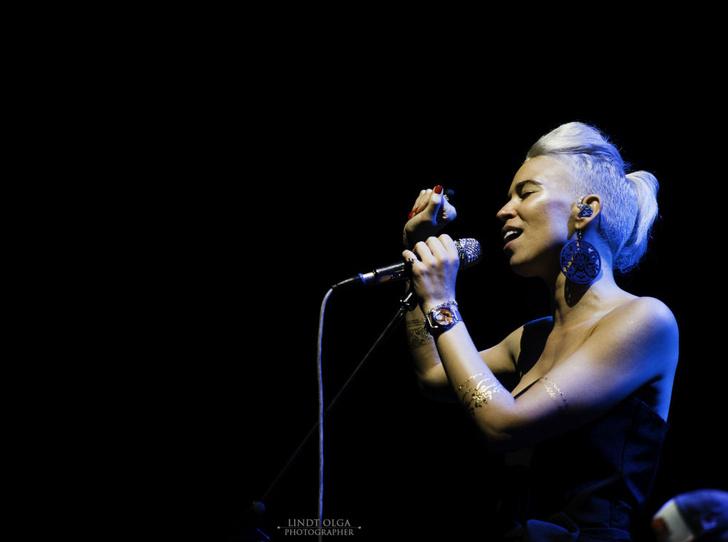 Фото №2 - Варвара Визбор: большой летний концерт
