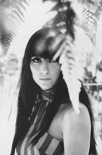 Фото №28 - Мода 60-х: иконы стиля, создавшие свою эпоху