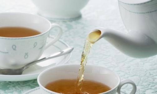 Фото №1 - Голландские врачи выяснили, сколько чашек чая полезны для здоровья
