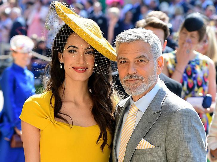 Фото №10 - Любимые женщины Джорджа Клуни: 11 главных романов актера