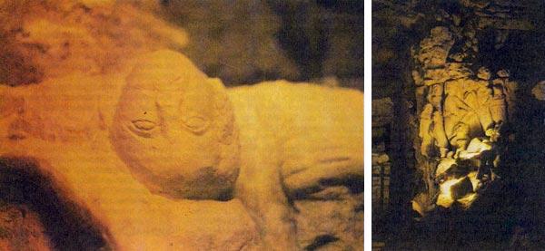 Фото №3 - Троглодиты из Ромшенье