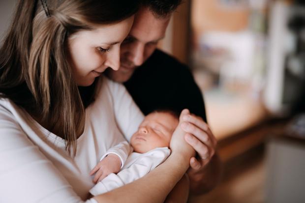 Фото №2 - Партнерские роды: рожать с мужем можно бесплатно по ОМС