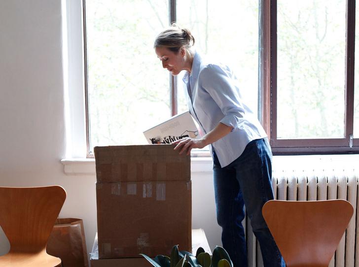 Фото №2 - 10 идей для обновления интерьера на съемной квартире
