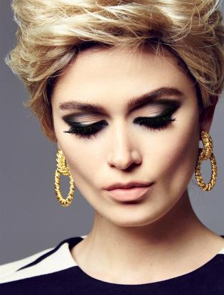 Фото №2 - Фотопроект New Faces with Brow&Beauty Bar