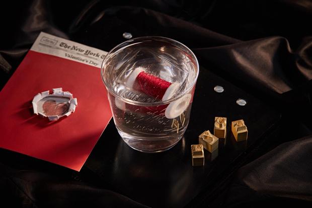Фото №8 - Необычные планы на День святого Валентина