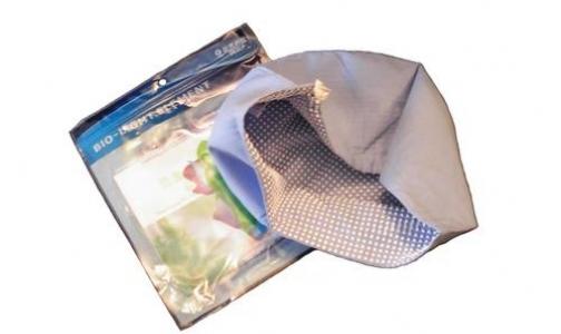Фото №1 - Лечебные шапочки с биофотонами оказались вне закона