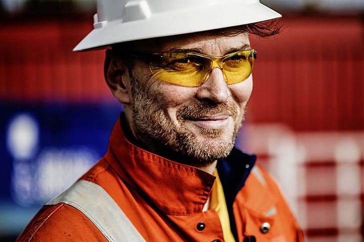 Фото №7 - Своя Арктика: как добывают нефть на Арктическом шельфе