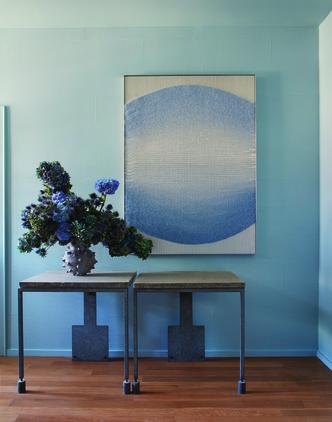 Фото №2 - Новая коллекция красок Келли Уэстлер для Farrow & Ball