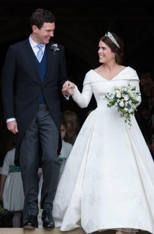 Фото №5 - Принцесса Беатрис готовится к свадьбе?
