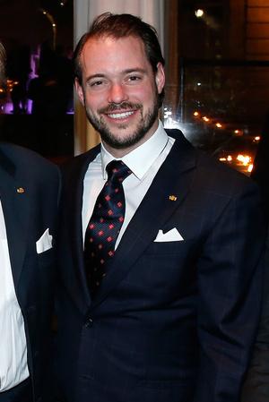 Фото №20 - Королевские пижоны: самые стильные мужчины-аристократы