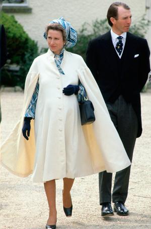 Фото №35 - Беременна будущим королем: принцессы и королевы в положении (фото)