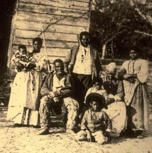 Фото №1 - Южный штат США извинился за рабовладение