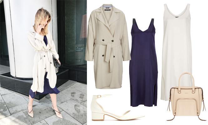 Фото №7 - Базовые вещи летнего гардероба: 4 примера и 2 альтернативы