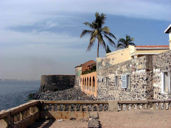 Фото №4 - Невольничий остров: прошлое и настоящее Горе в фотографиях