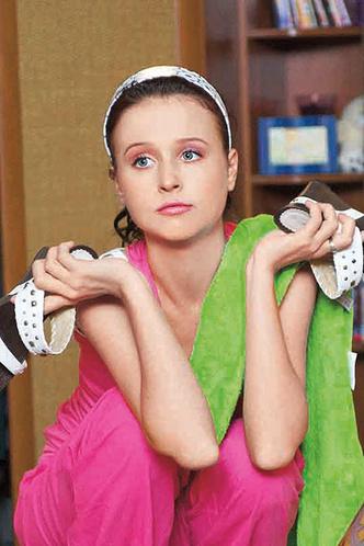 Фото №5 - 13 лет «Папиным дочкам»: как сложилась судьба актеров сериала