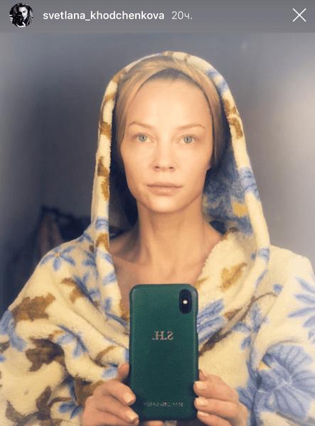 Фото №21 - Звезды без макияжа: Боярская и еще 29 российских знаменитостей