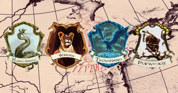 Фото №3 - WOW! Скорее смотри мультяшный спин-офф «Гарри Поттера»