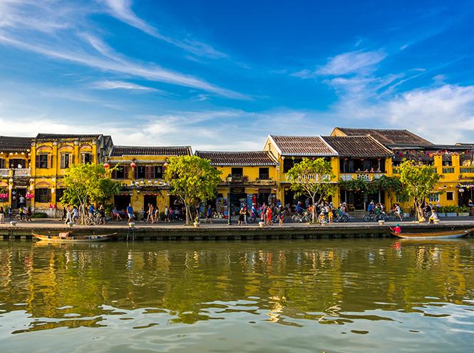 Фото №35 - Вьетнам: как он становится премиальным направлением туризма