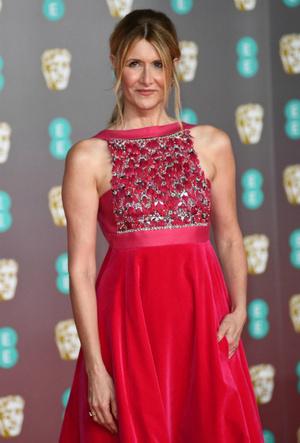 Фото №34 - BAFTA-2020: самые стильные звезды на ковровой дорожке церемонии