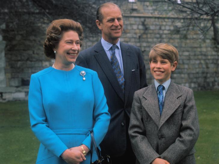 Фото №2 - Будущие трудности: кто из членов БКС может «лишить» Эдварда титула герцога Эдинбургского