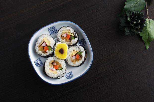 Фото №1 - 3 корейских блюда, которые легко повторить дома 🍜