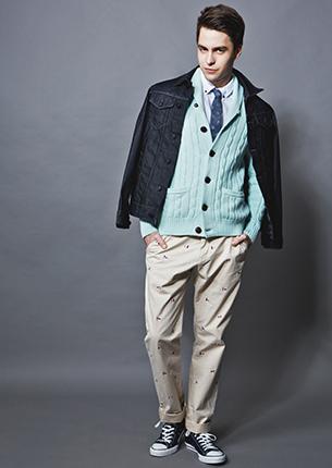 Фото №11 - Как одеть бойфренда: советы стилиста