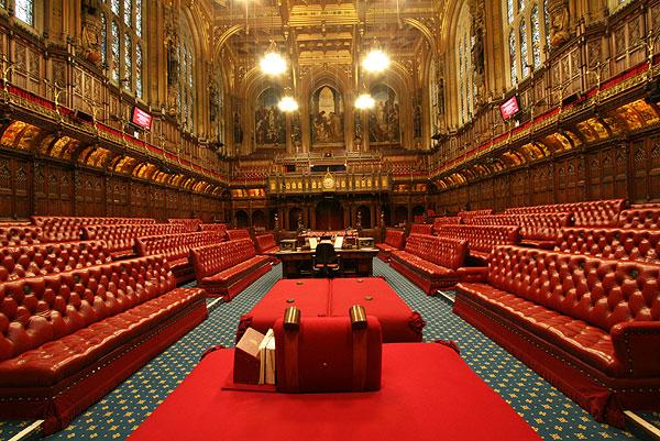 Фото №2 - Парламенты мира в цифрах