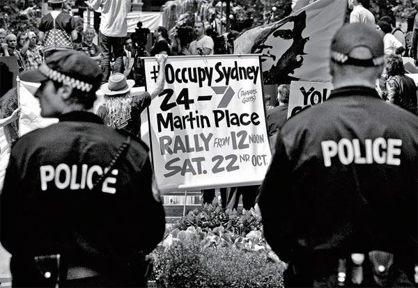 Фото №6 - Демонстрация зависти