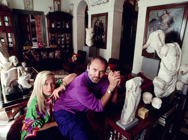 Фото №6 - Стальная блондинка: 5 секретов Донателлы Версаче