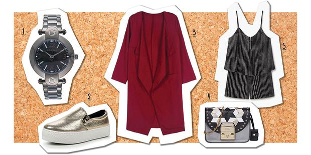 Фото №3 - Как одеваться, если у тебя нет талии
