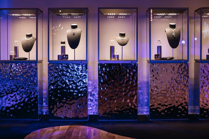 Фото №1 - Выставка «Метаморфозы. Cartier» в Москве