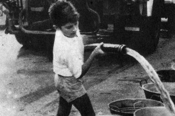 Фото №1 - Проданное детство