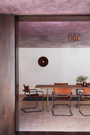 Фото №3 - Яркий дом с террасой в Сиднее