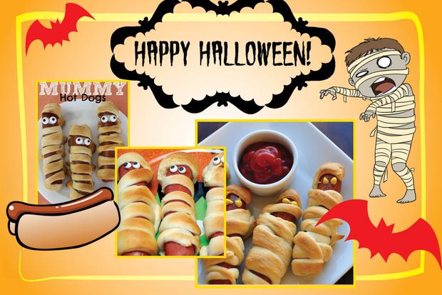 Фото №8 - 8 до жути вкусных рецептов на Хэллоуин: часть 1