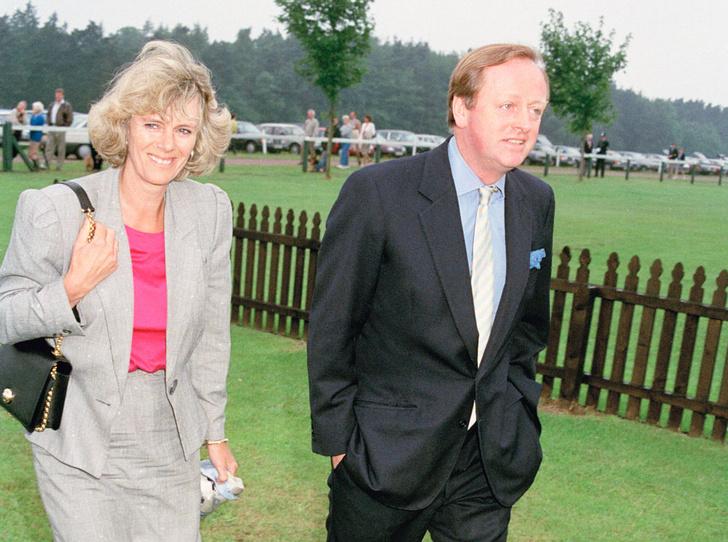 Фото №2 - Как принц Чарльз стал любовником Камиллы, а она – любовью всей его жизни
