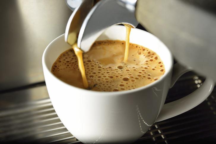 Фото №1 - В кофемашинах обнаружены опасные бактерии