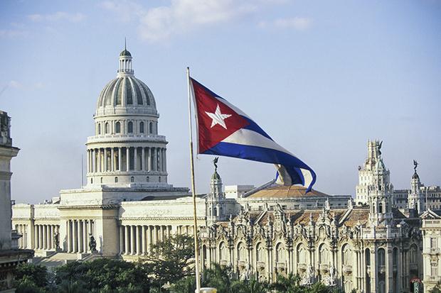 Фото №8 - Куба: остров безмятежности